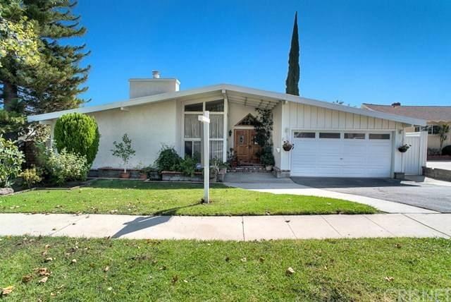 17226 Flanders Street, Granada Hills, CA 91344 (#SR20199538) :: Hart Coastal Group