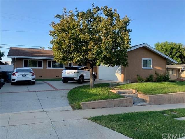 2033 W Macarthur Street, Rancho Palos Verdes, CA 90275 (#PW20199947) :: The Miller Group