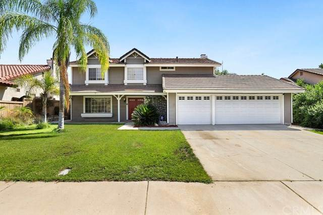 10570 Canyon Vista Road, Moreno Valley, CA 92557 (#IV20198103) :: American Real Estate List & Sell