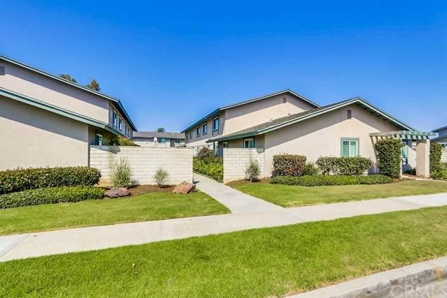 16577 Pescado Lane 85C, Huntington Beach, CA 92649 (#PW20199742) :: Z Team OC Real Estate