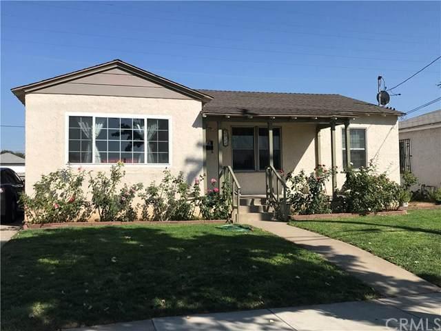 2324 Hendricks Avenue, Monterey Park, CA 91754 (#OC20199810) :: Crudo & Associates