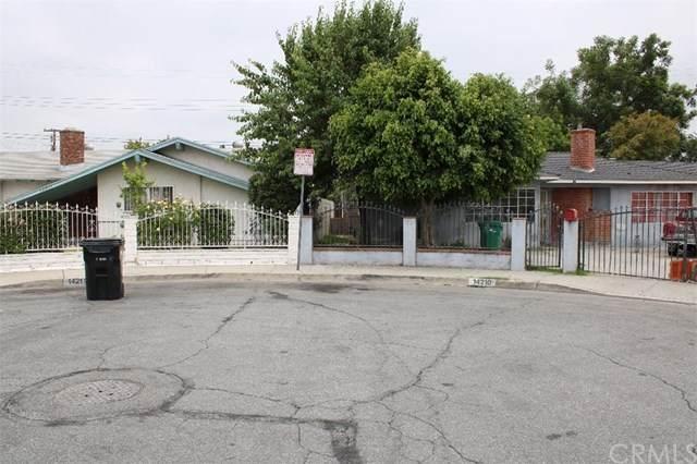14210 Cutler Avenue, Baldwin Park, CA 91706 (#DW20198829) :: RE/MAX Masters