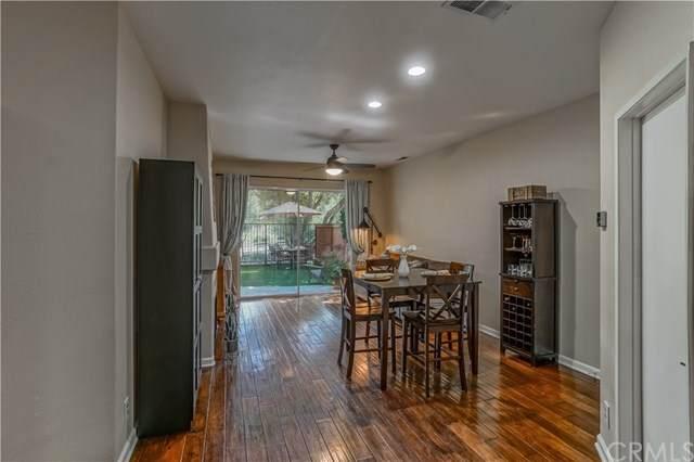 42 Mesquite, Trabuco Canyon, CA 92679 (#OC20192247) :: Berkshire Hathaway HomeServices California Properties