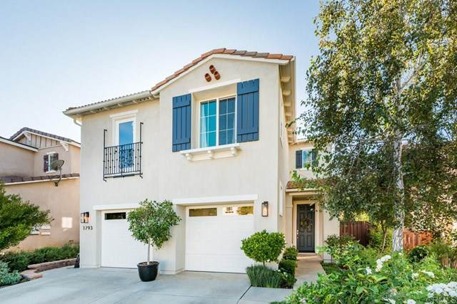 1793 Old Glen Street, San Marcos, CA 92078 (#NDP2000100) :: eXp Realty of California Inc.