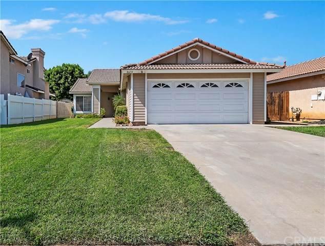 8673 Northstar Drive, Riverside, CA 92508 (#IV20199918) :: American Real Estate List & Sell