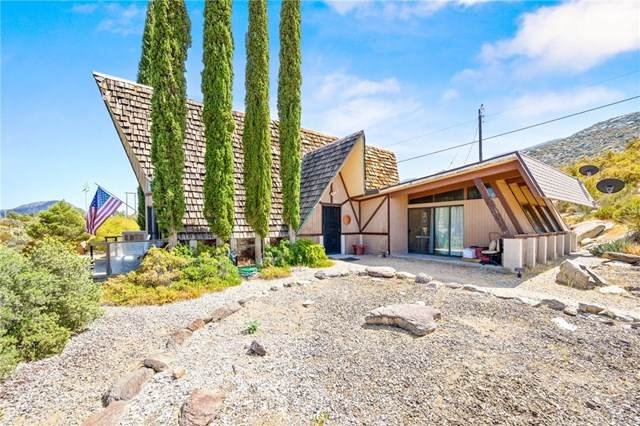 68975 State Highway 74, Mountain Center, CA 92561 (#PW20199499) :: Compass
