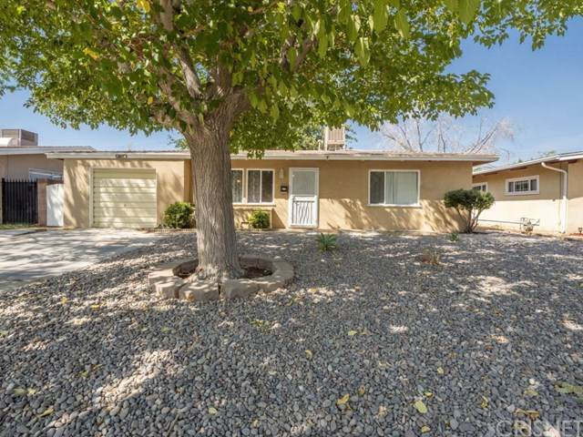 44027 Hardwood Avenue, Lancaster, CA 93534 (#SR20200027) :: Crudo & Associates