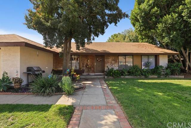 158 Shirley Court, Grand Terrace, CA 92324 (#IV20198079) :: Berkshire Hathaway HomeServices California Properties