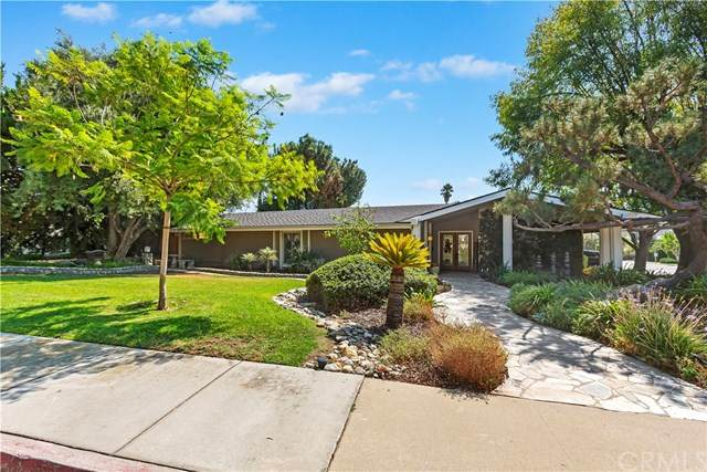 296 Lamar Drive, Claremont, CA 91711 (#CV20198340) :: Re/Max Top Producers