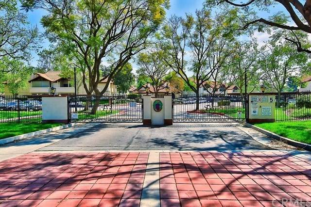 8333 Vineyard Avenue #6, Rancho Cucamonga, CA 91730 (#CV20200041) :: Crudo & Associates