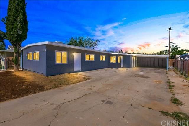 38928 9th Street E, Palmdale, CA 93550 (#SR20200048) :: Z Team OC Real Estate