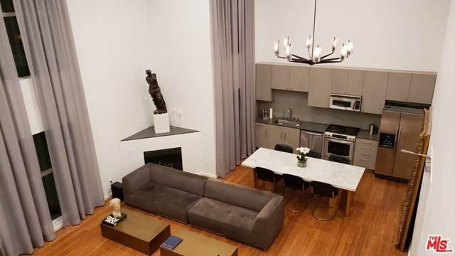 7062 Hawthorn Avenue #102, Los Angeles (City), CA 90028 (#20636032) :: Pam Spadafore & Associates