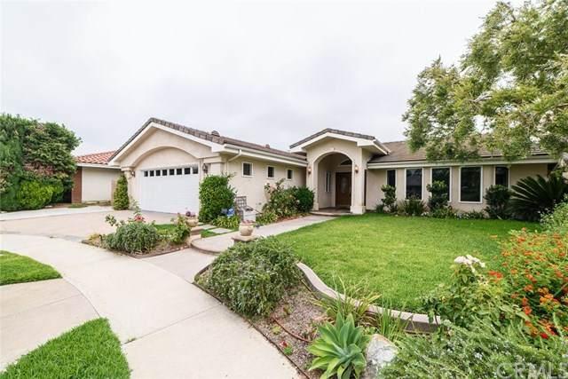 18862 Via Palatino, Irvine, CA 92603 (#OC20200023) :: Z Team OC Real Estate