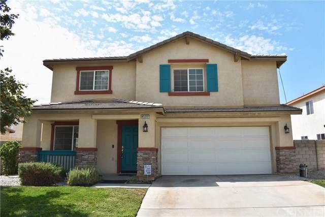 45307 Robinson Drive, Lancaster, CA 93535 (#SR20200080) :: Crudo & Associates
