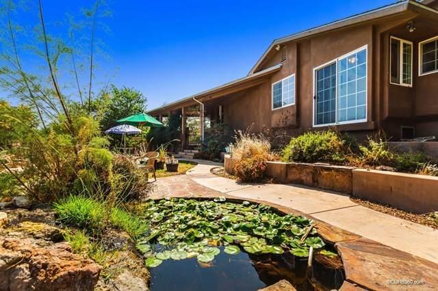 1369 Rock Springs Rd, Escondido, CA 92026 (#200046296) :: Go Gabby