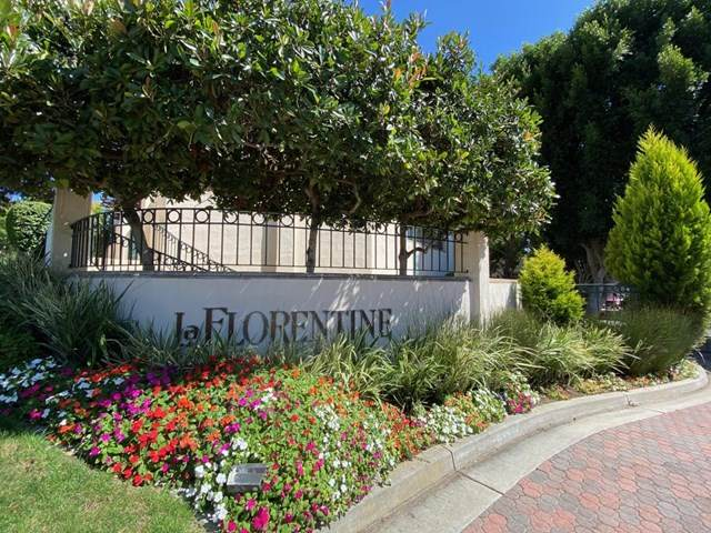 5115 Renaissance Ave. C, San Diego, CA 92122 (#200046291) :: The Laffins Real Estate Team