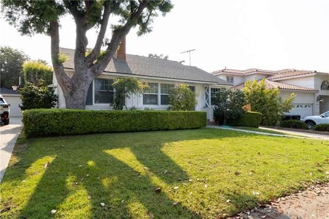 734 Almar Avenue, Pacific Palisades, CA 90272 (#RS20199069) :: Berkshire Hathaway HomeServices California Properties