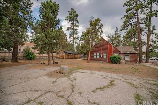134 E Big Bear Boulevard, Big Bear, CA 92314 (#PW20200097) :: The Laffins Real Estate Team