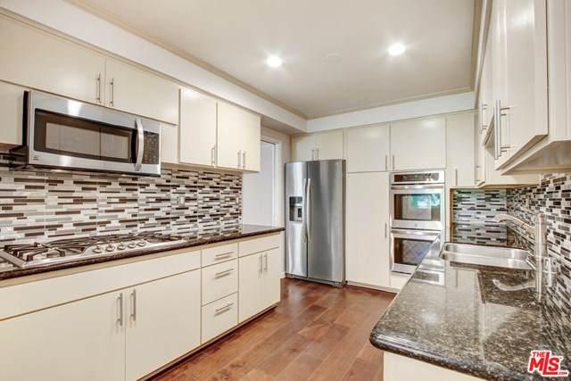 16012 Moorpark Street 202A, Encino, CA 91436 (MLS #20637012) :: Desert Area Homes For Sale
