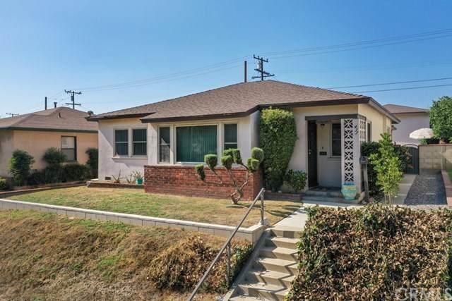 433 Potrero Grande Drive, Monterey Park, CA 91755 (#RS20198751) :: Crudo & Associates
