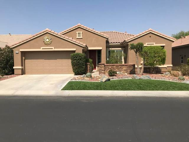 80576 Hoylake Drive, Indio, CA 92201 (#219050200DA) :: The Najar Group