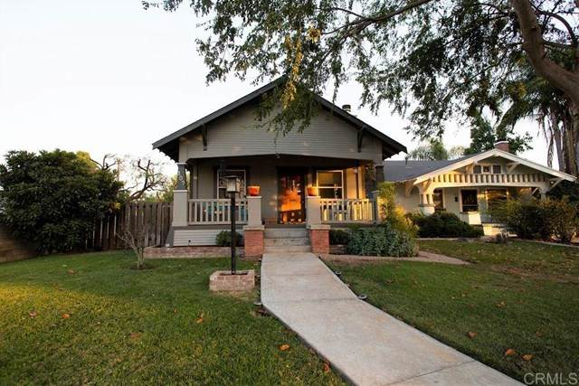 809 E Grand Boulevard, Corona, CA 92879 (#NDP2000210) :: Hart Coastal Group