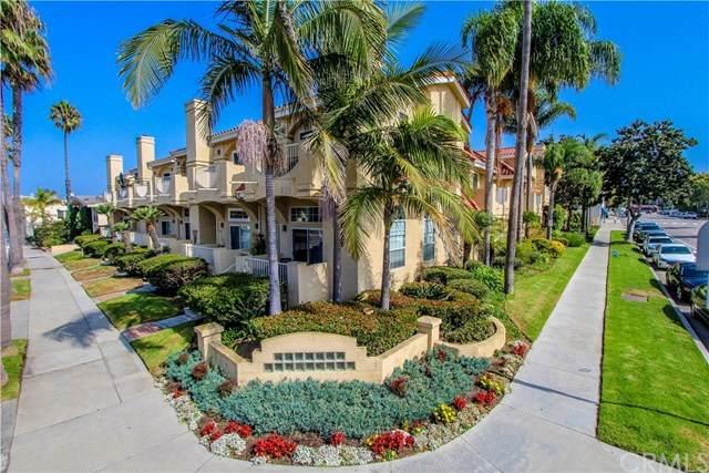 301 Diamond Street C, Redondo Beach, CA 90277 (MLS #SB20199789) :: Desert Area Homes For Sale