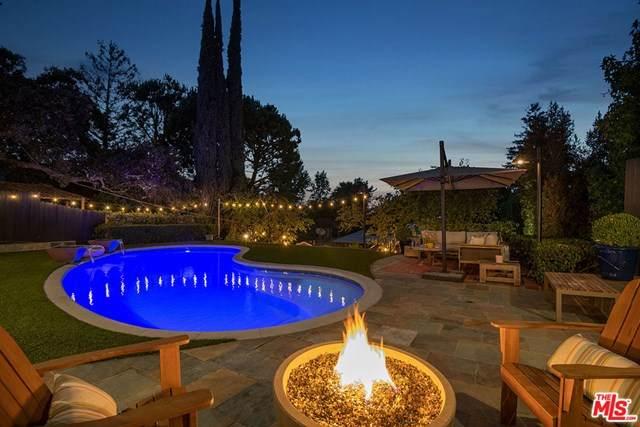 12112 Laurel Terrace Drive, Studio City, CA 91604 (#20636622) :: Re/Max Top Producers
