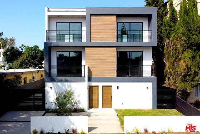 853 N June Street, Los Angeles (City), CA 90038 (#20635904) :: Pam Spadafore & Associates