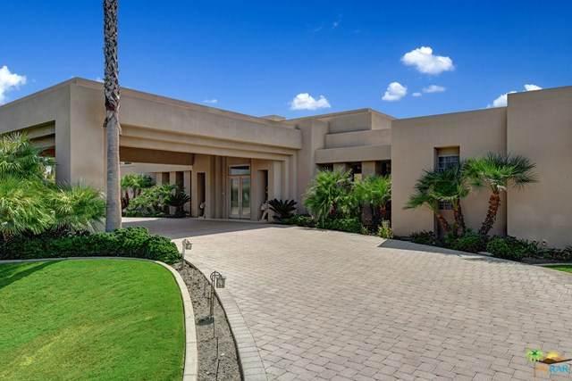 9 Strauss Terrace, Rancho Mirage, CA 92270 (#20634048) :: Hart Coastal Group