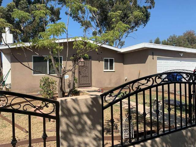 696 Joey, El Cajon, CA 92020 (#PTP2000041) :: The Costantino Group | Cal American Homes and Realty