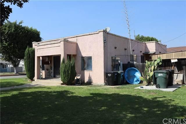 416 W Cleveland Avenue, Montebello, CA 90640 (MLS #TR20199859) :: Desert Area Homes For Sale