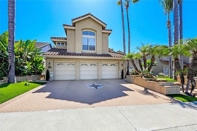 1814 Via Sage, San Clemente, CA 92673 (#OC20199337) :: Berkshire Hathaway HomeServices California Properties