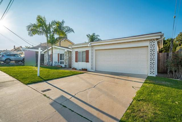 33 Sandalwood Dr, Chula Vista, CA 91910 (#200046307) :: Crudo & Associates