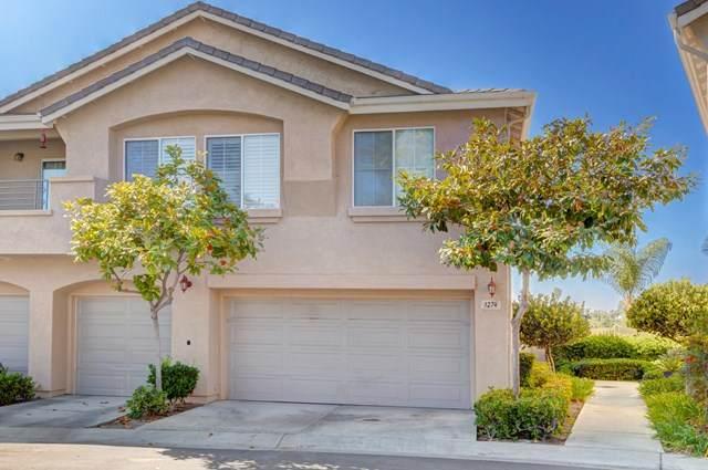 1274 El Cortez Court, Chula Vista, CA 91910 (#PTP2000098) :: Blake Cory Home Selling Team