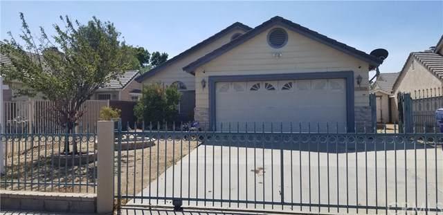 2048 E Avenue R4, Palmdale, CA 93550 (#DW20200197) :: Z Team OC Real Estate