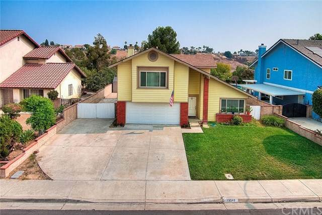19540 Empty Saddle Road, Walnut, CA 91789 (#TR20137599) :: Team Forss Realty Group