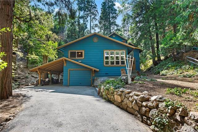 24599 Horst Drive, Crestline, CA 92325 (#PW20199620) :: Berkshire Hathaway HomeServices California Properties