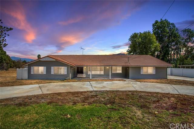 12041 Rosedale Avenue, Grand Terrace, CA 92313 (#EV20200220) :: Hart Coastal Group