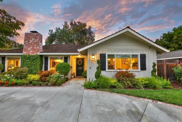 1647 Laurelwood Drive, San Jose, CA 95125 (#ML81809436) :: Wendy Rich-Soto and Associates