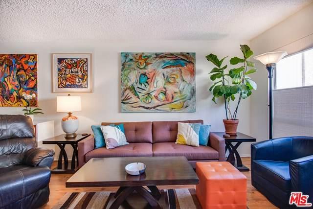 6250 Buckingham #207, Culver City, CA 90230 (#20637250) :: The Laffins Real Estate Team