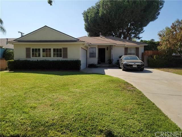 10001 Memory Park Avenue, Mission Hills (San Fernando), CA 91345 (#SR20197810) :: Blake Cory Home Selling Team