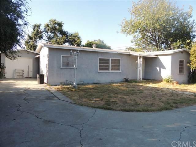 11021 Arlington Avenue, Riverside, CA 92505 (#IG20200227) :: Blake Cory Home Selling Team