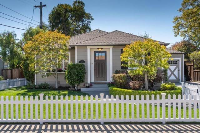 842 Grant Place, San Mateo, CA 94402 (#ML81812486) :: Wendy Rich-Soto and Associates