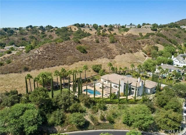 16 Lusitano, Coto De Caza, CA 92679 (#OC20198040) :: Berkshire Hathaway HomeServices California Properties