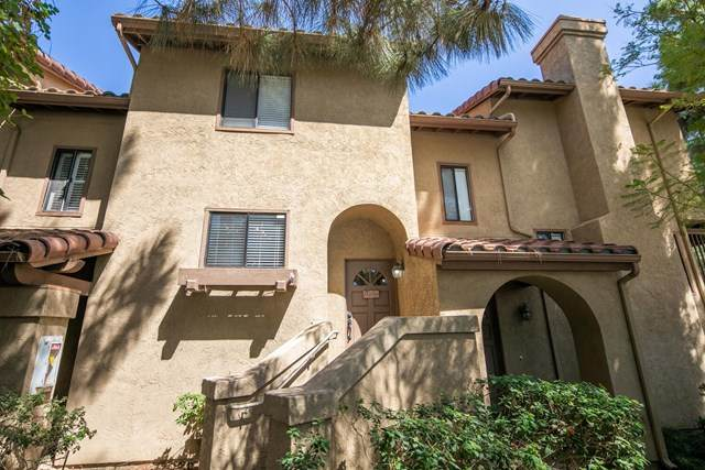 5806 Mission Center Rd B, San Diego, CA 92123 (#200046324) :: Blake Cory Home Selling Team