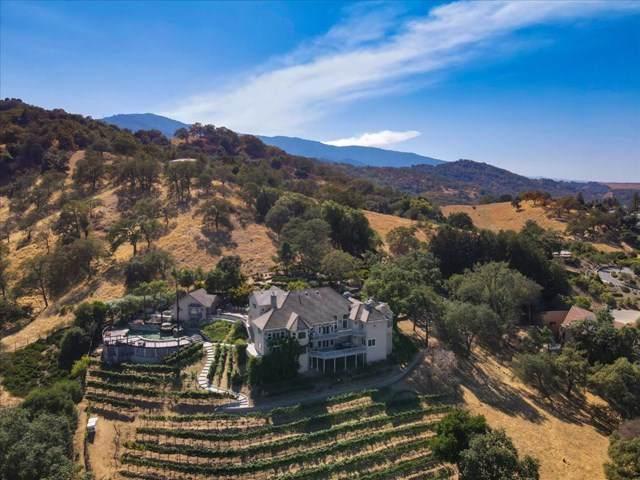 7100 Royal Ridge Drive, San Jose, CA 95120 (#ML81812490) :: Wendy Rich-Soto and Associates