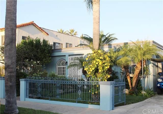 2932 12th Avenue, Los Angeles (City), CA 90018 (#OC20200302) :: Wendy Rich-Soto and Associates