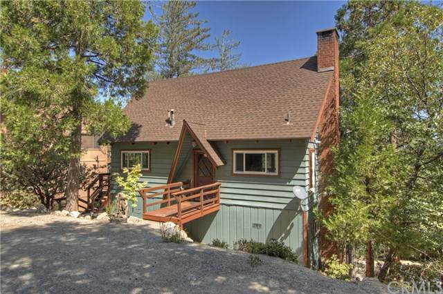 850 Nadelhorn Drive, Lake Arrowhead, CA 92352 (#EV20200217) :: The Najar Group