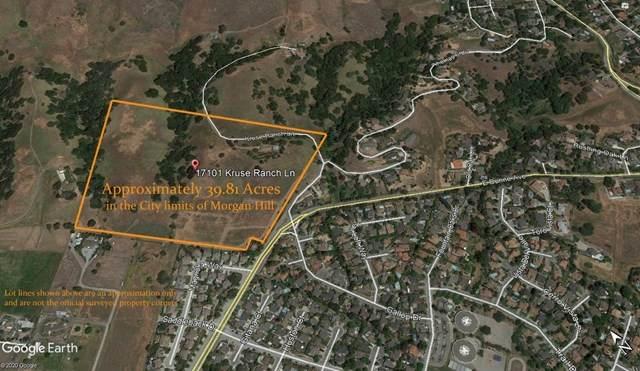17101 Kruse Ranch Lane, Morgan Hill, CA 95037 (#ML81812488) :: Wendy Rich-Soto and Associates